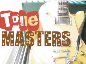 Tone Master Logo
